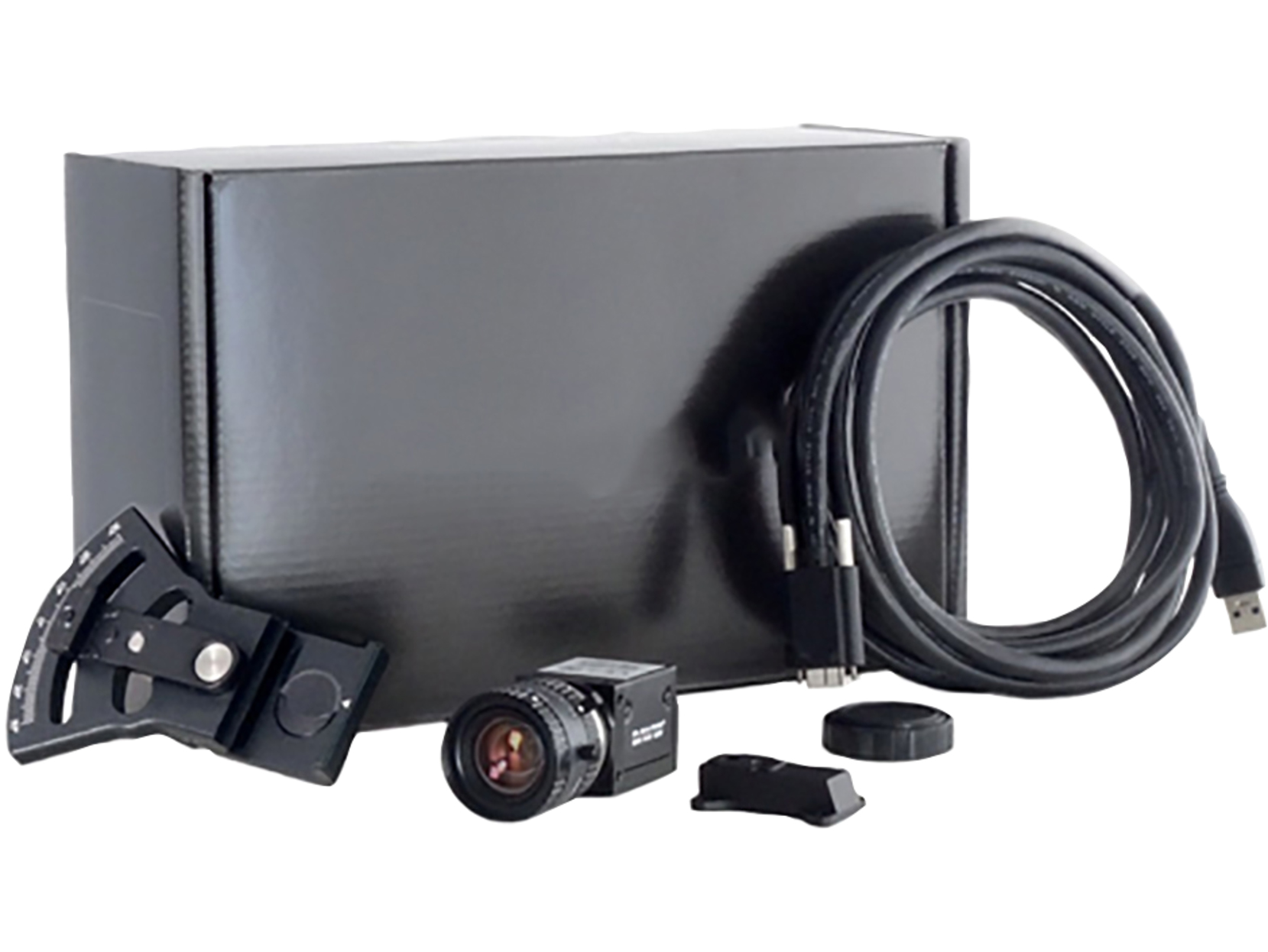 3D Dual Camera Upgrade Kit - Pro S3