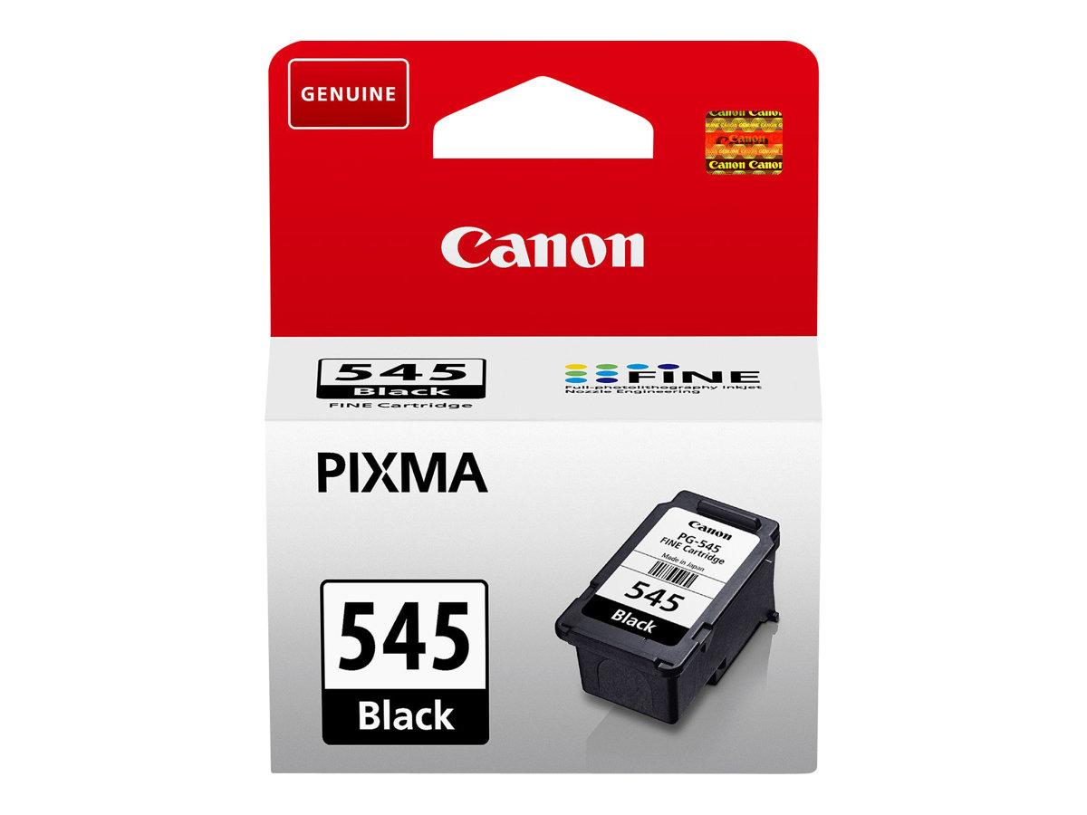 Canon PG-545 - 8 ml - Schwarz - Original - Tintenpatrone