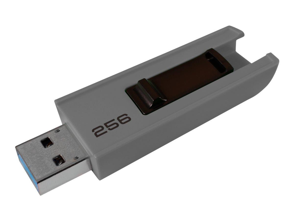 EMTEC B250 Slide - USB-Flash-Laufwerk - 256 GB