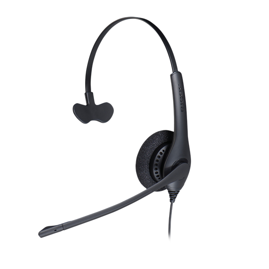 Jabra BIZ 1500 Mono - Headset - On-Ear