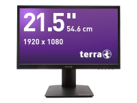 3030030 21.5Zoll Full HD MVA Schwarz Computerbildschirm LED display