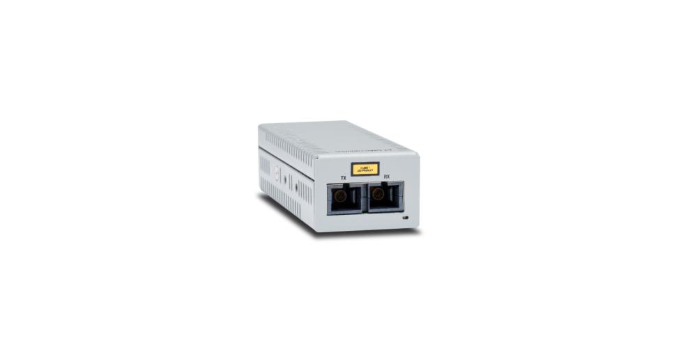 Allied Telesis AT DMC1000 - Medienkonverter - Gigabit Ethernet