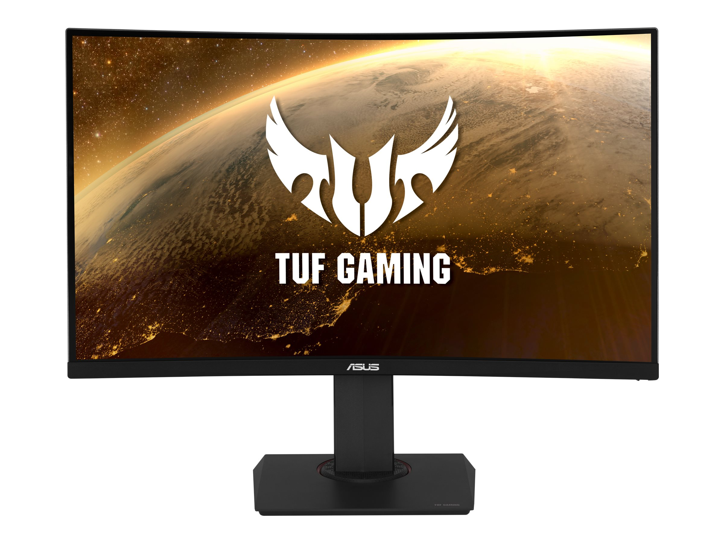 "Vorschau: ASUS TUF Gaming VG32VQ - LED-Monitor - gebogen - 80.1 cm (31.5"")"