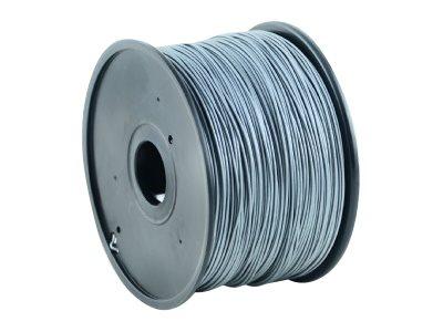 Gembird Silber - 1 kg - 330 m - PLA-Filament (3D)