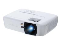 PA505W Beamer 3500 ANSI Lumen DLP WXGA (1280x800) Desktop-Projektor Weiß