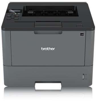 Vorschau: Brother HL-L5000D - Drucker - monochrom