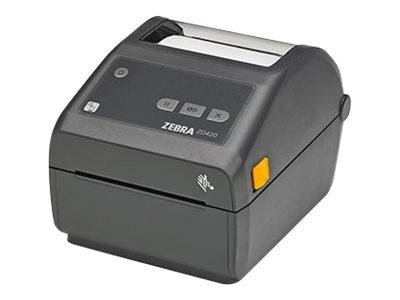 Zebra ZD420d - Etikettendrucker - Thermopapier - Rolle (11,8 cm)