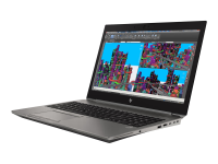 ZBook 15 G5 - Intel® Xeon® - 2,9 GHz - 39,6 cm (15.6 Zoll) - 3840 x 2160 Pixel - 32 GB - 512 GB