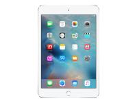 "iPad mini 4 Wi-Fi + Cellular 128 GB Silber - 7,9"" Tablet - 2,4 GHz 20,1cm-Display"