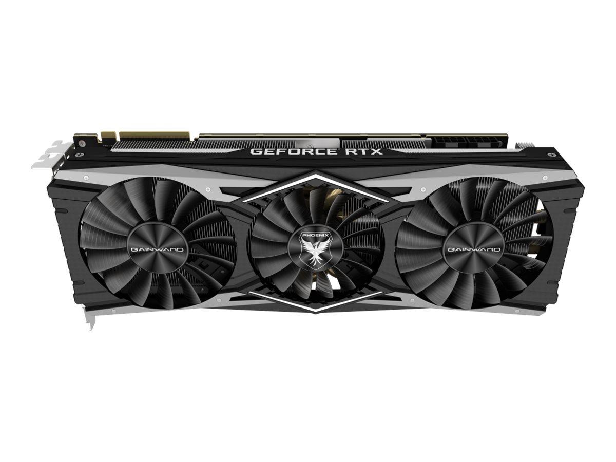 """Gainward GeForce RTX 2080 Ti Phoenix """"GS"""" - Grafikkarten"""