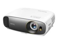 W1700 Desktop-Projektor 2200ANSI Lumen DLP 2160p (3840x2160) 3D Schwarz - Weiß Beamer