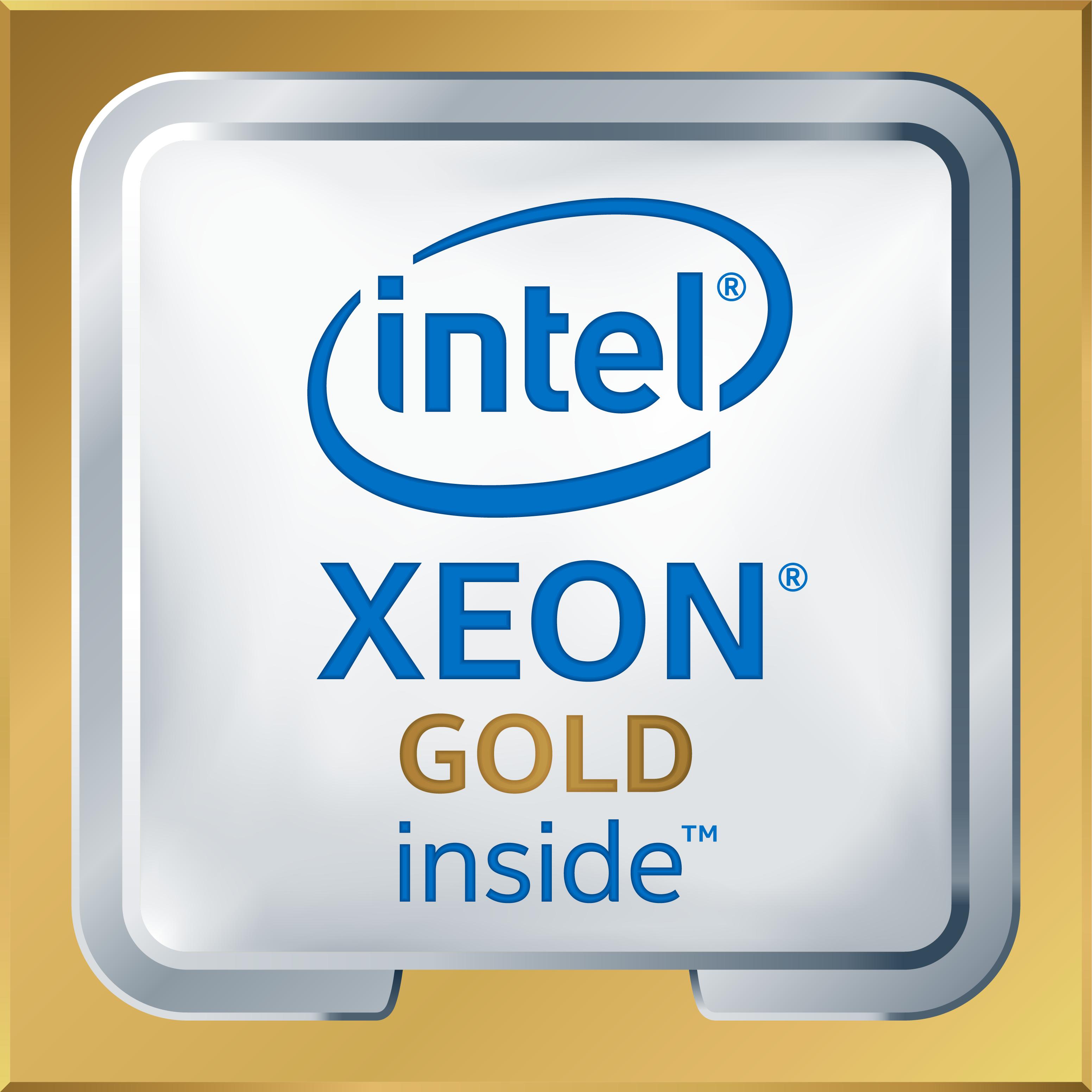 Intel Xeon ® ® Gold 6134 Processor (24.75M Cache - 3.20 GHz) 3.20GHz 24.75MB L3 Prozessor