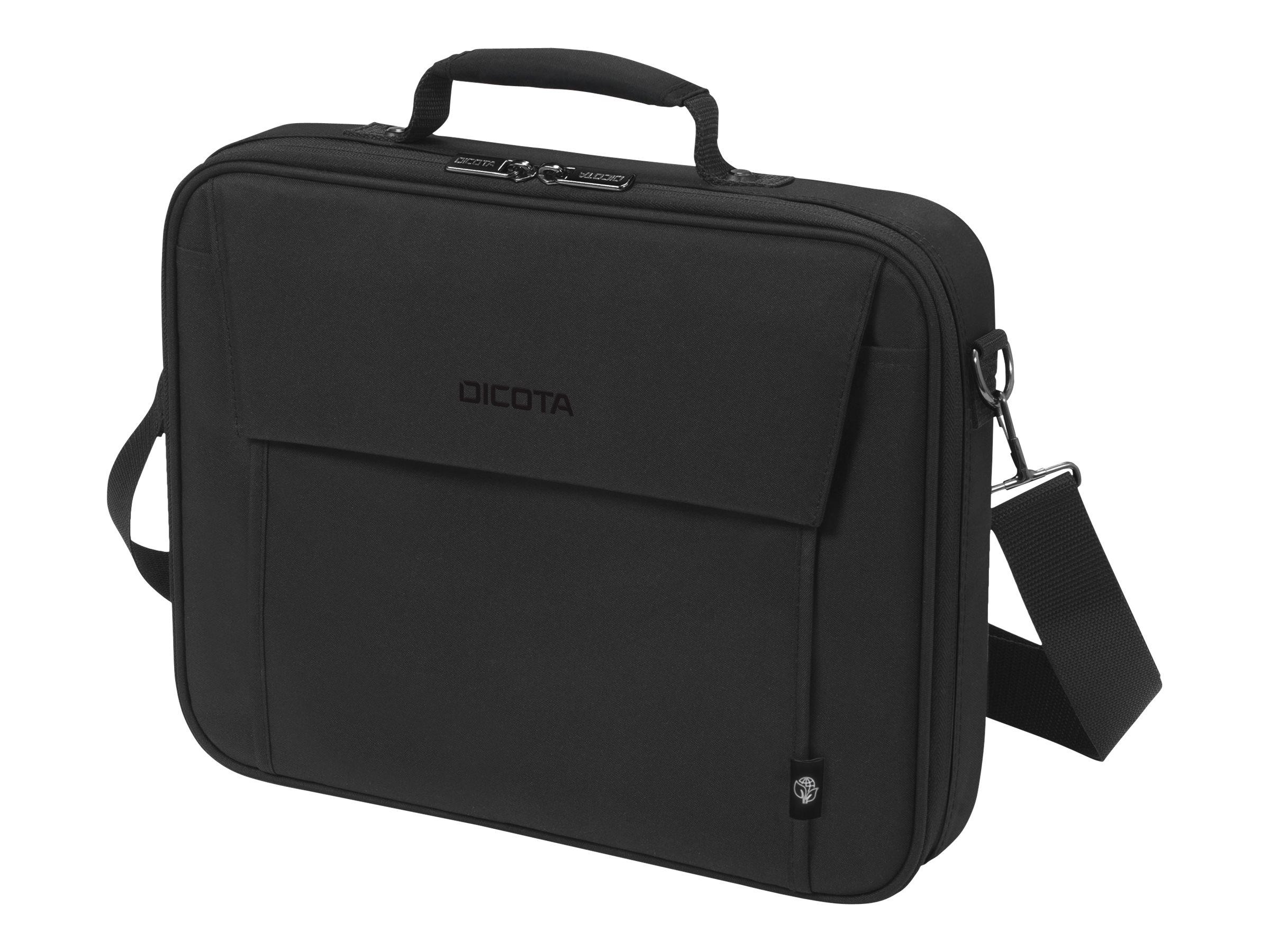 Dicota Eco Multi BASE - Notebook-Tasche - 39.6 cm
