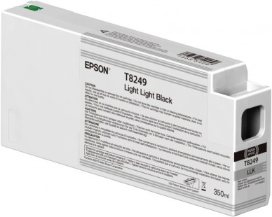 Epson T824900 - 350 ml - Light Light Black