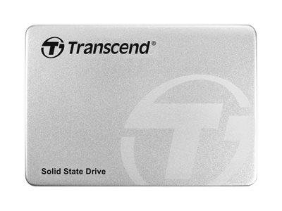 "Transcend SSD220S - 120 GB SSD - intern - 2.5"" (6.4 cm)"