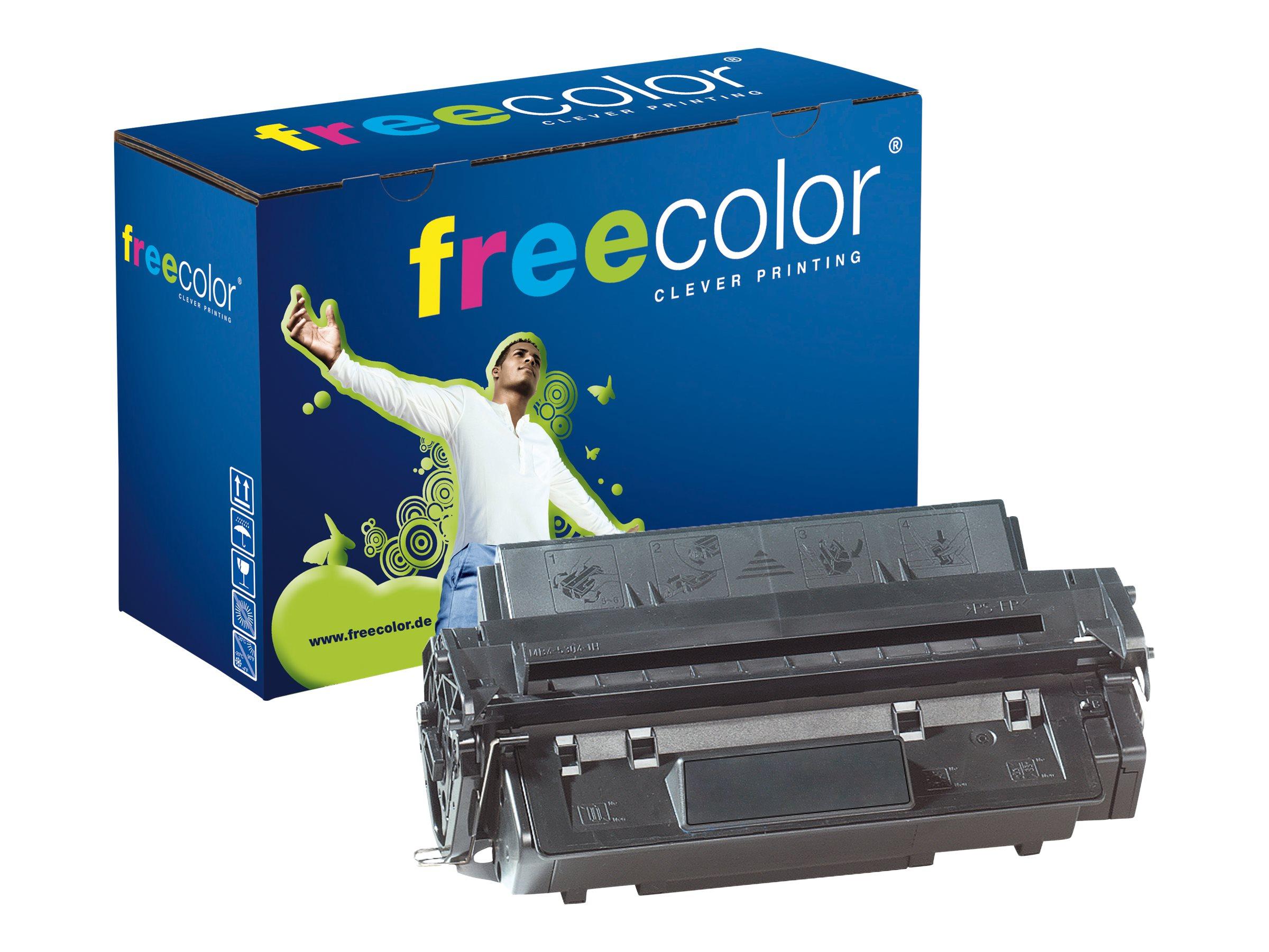 freecolor 290 g - Schwarz - kompatibel - Tonerpatrone