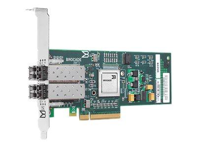 HP 82B PCIe 8Gb FC Dual Port HBA (AP770BR) - RENEW