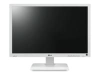 24BK55WD-W 24Zoll Full HD LCD/TFT Weiß Computerbildschirm