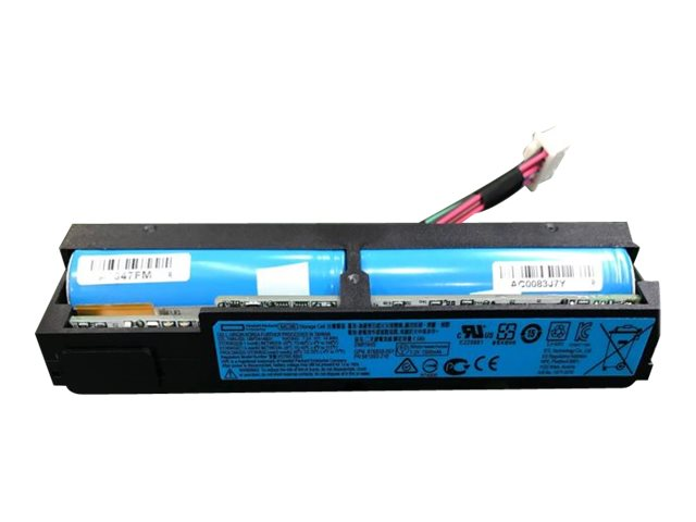 HPE 96W Smart Storage - Notfallbatterie - für Nimble Storage dHCI Large Solution with HPE ProLiant DL380 Gen10