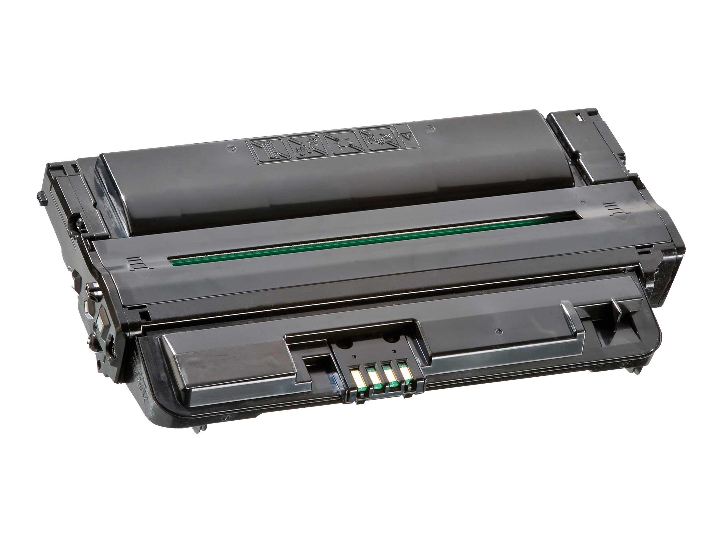 Vorschau: KMP XE-T1 - Mit hoher Kapazität - Schwarz - compatible