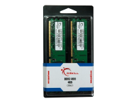 4GB PC2-6400 Kit 4GB DDR2 800MHz Speichermodul