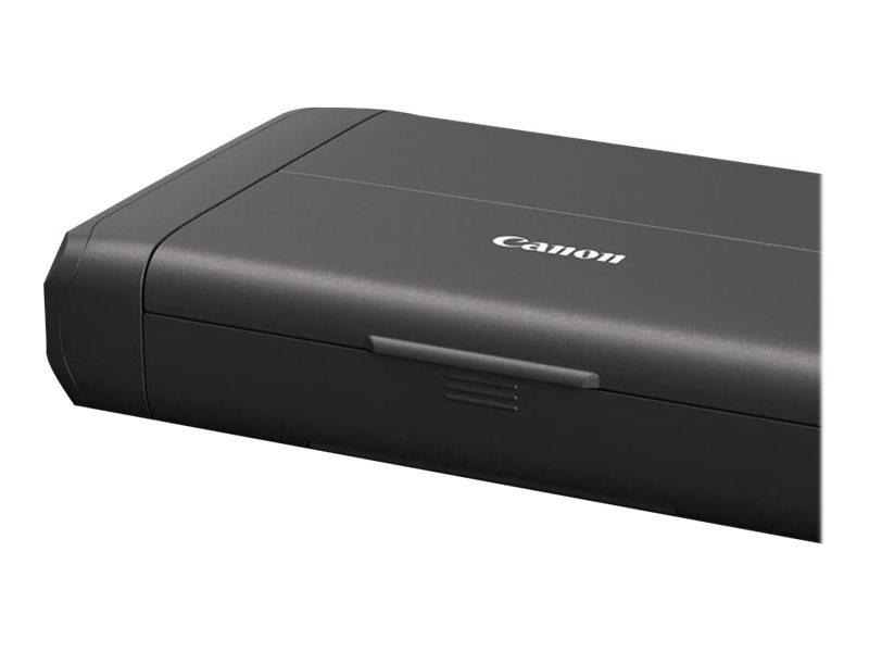 Canon PIXMA TR150 - Drucker - Farbe - Tintenstrahl - A4/Legal - bis zu 9 ipm (einfarbig)/