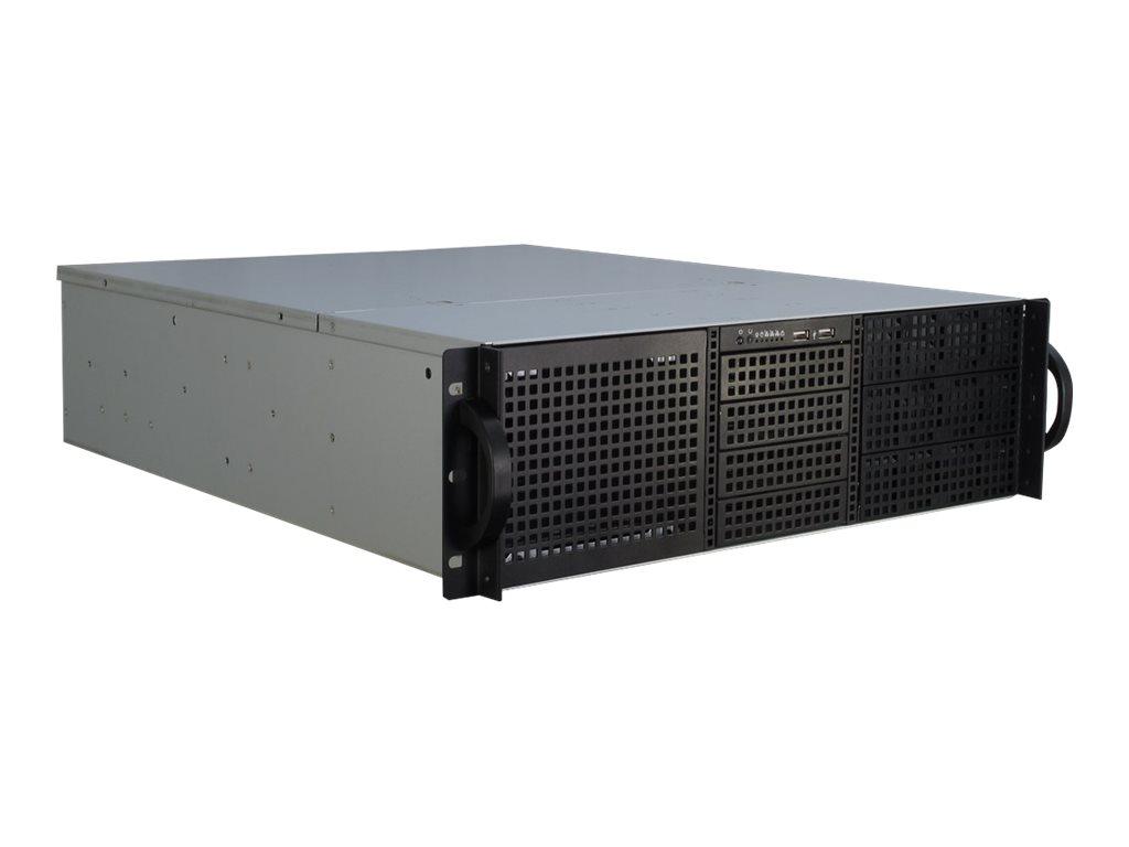 Inter-Tech IPC 3U-30240 - Rack-Montage - 3U - ATX