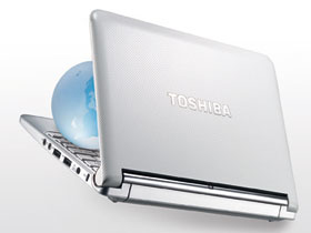 Toshiba EXT103EU-VBA Garantieverlängerung
