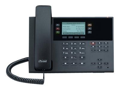 Auerswald COMfortel D-110 - VoIP-Telefon mit Rufnummernanzeige