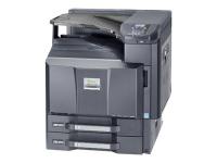 FS-C8600DN - Drucker - Farbe