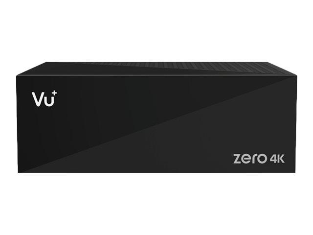VuPlus Vu+ Zero 4K - Digitaler Multimedia-Receiver