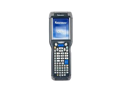"HONEYWELL CK71 - Datenerfassungsterminal - Win Embedded Handheld 6.5.3 - 1 GB - 8.9 cm (3.5"")"
