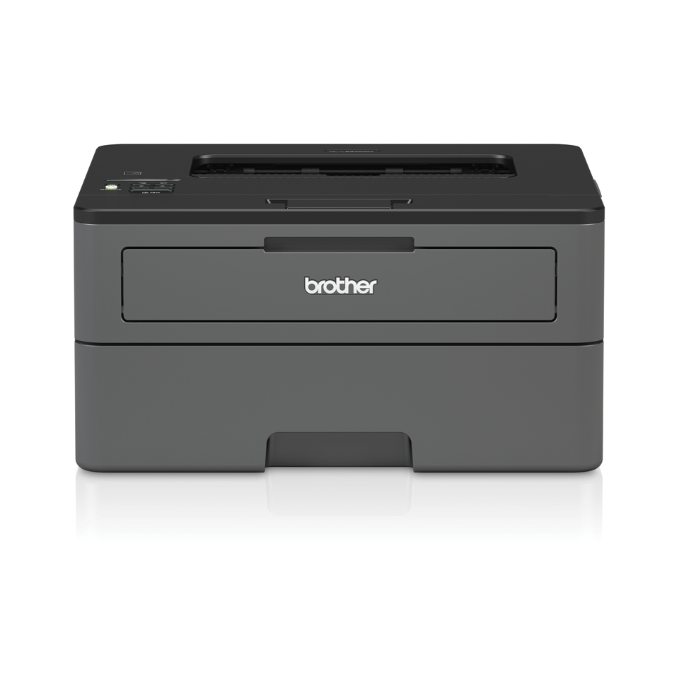 Brother HL-L2370DN, S/W-Laser, A4