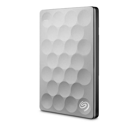 Seagate Backup Plus Slim STEH1000200 - Festplatte - 1 TB