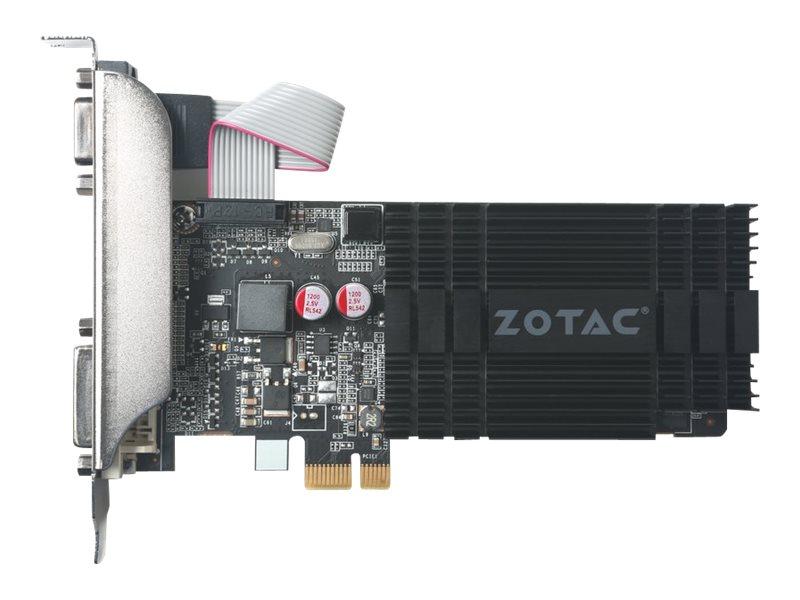 ZOTAC GeForce GT 710 - ZONE Edition