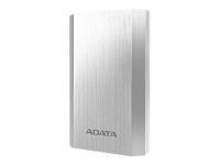 A10050 Power Bank - Ladegerät Li-Ion 10500 mAh - 2 Ausgabeanschlussstellen ( USB )