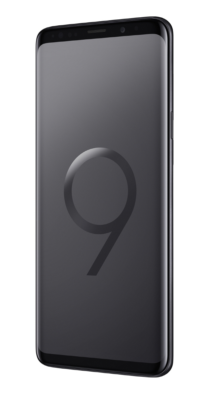 Mobile Preview: Samsung Galaxy S9+ - Smartphone - 12 MP 64 GB - Schwarz