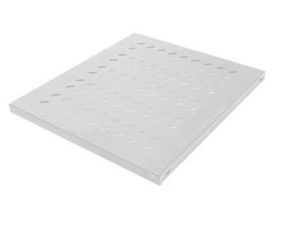 Intellinet 712248 Regalzubehör - Bürokleinmaterial - 483x525 mm - Grau
