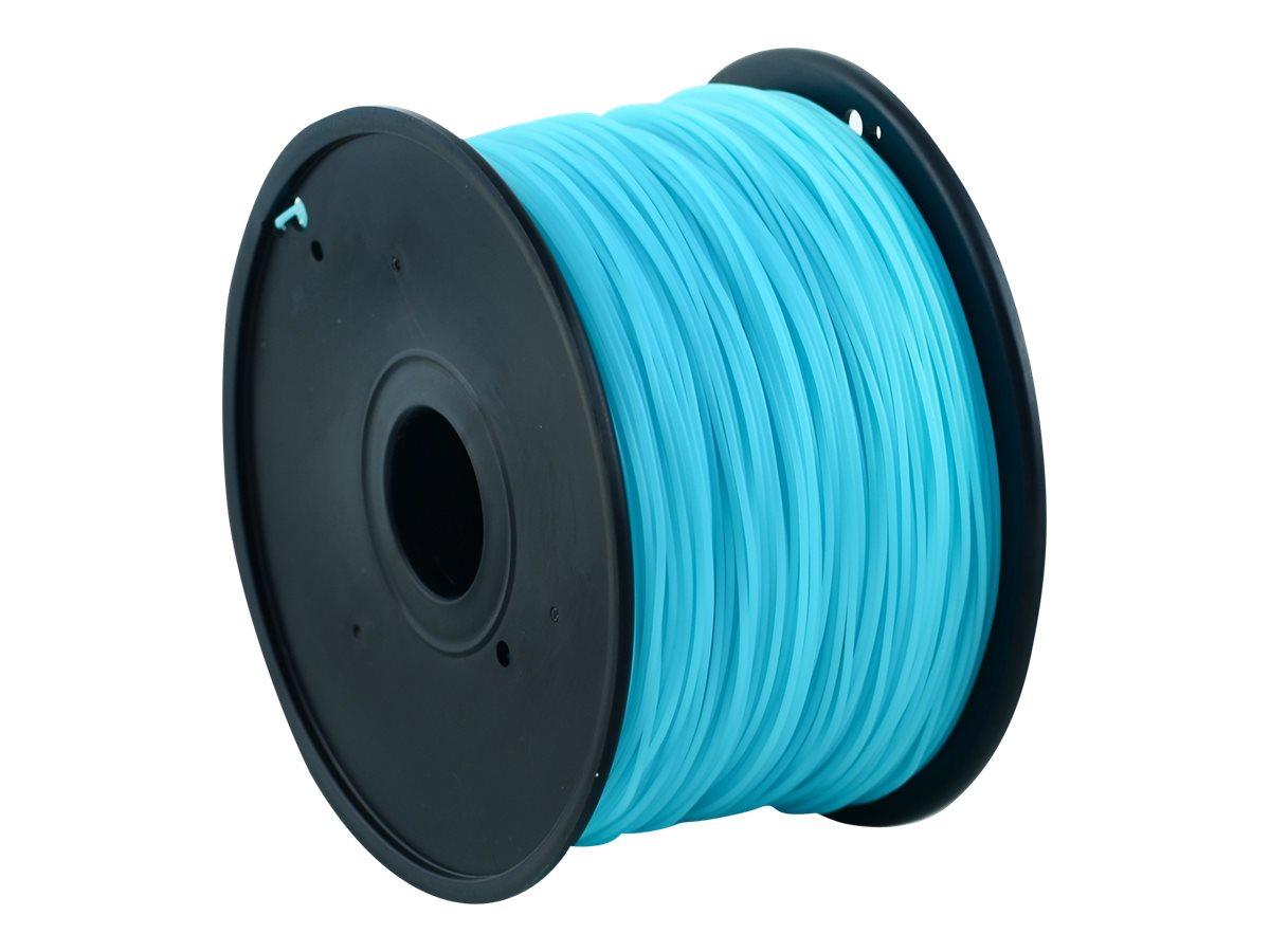 Gembird Himmelblau - 1 kg - 330 m - PLA-Filament (3D)