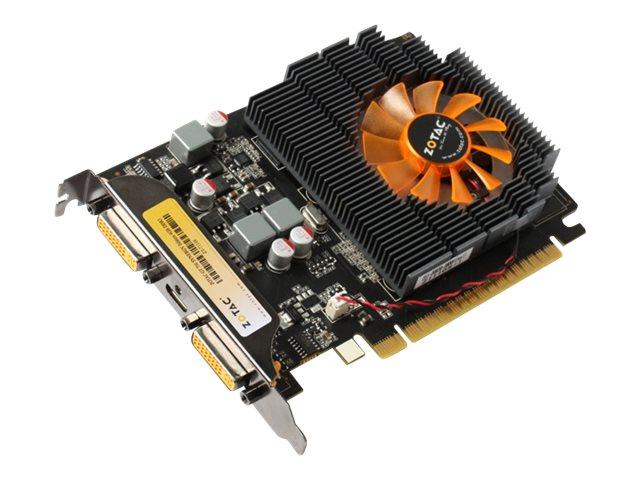 ZOTAC GeForce GT 730 - Synergy Edition