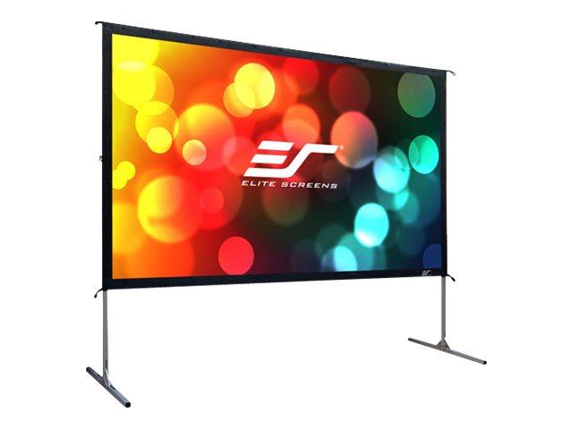 """Elite Screens Yard Master 2 Series OMS100H2 - Projektionsschirm mit Beinen - 254 cm (100"""")"""