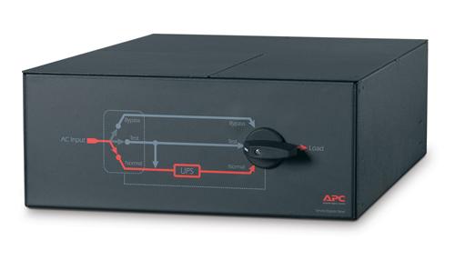 APC SBP10KRMI4U 230VW Netzteil