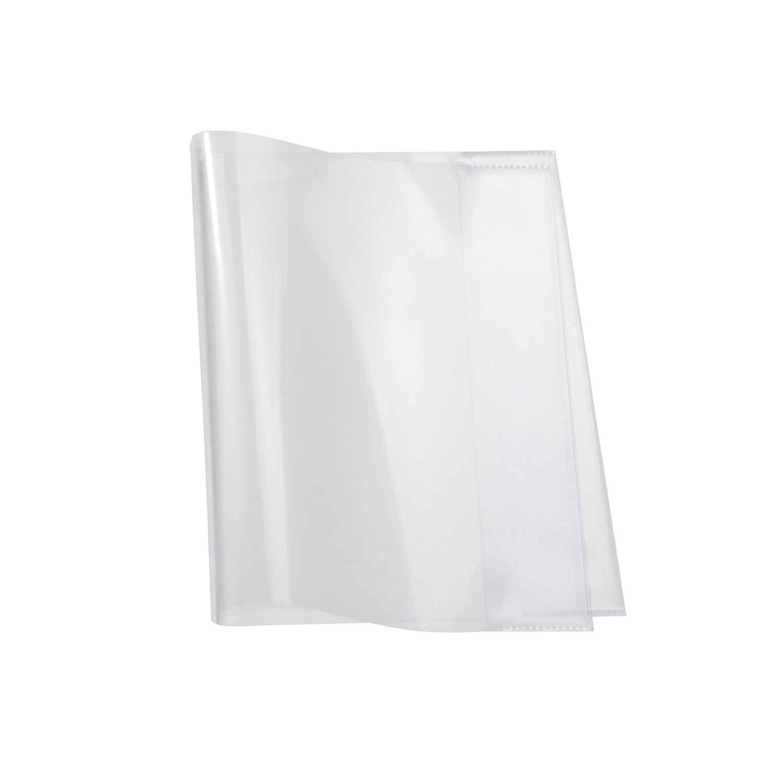 HERMA 14040 - Heftschoner - A4 - Transparent - Polypropylen (PP) - 1 Stück
