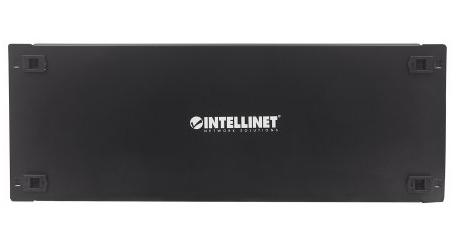 Intellinet 714365 Rack blank panel Regalzubehör