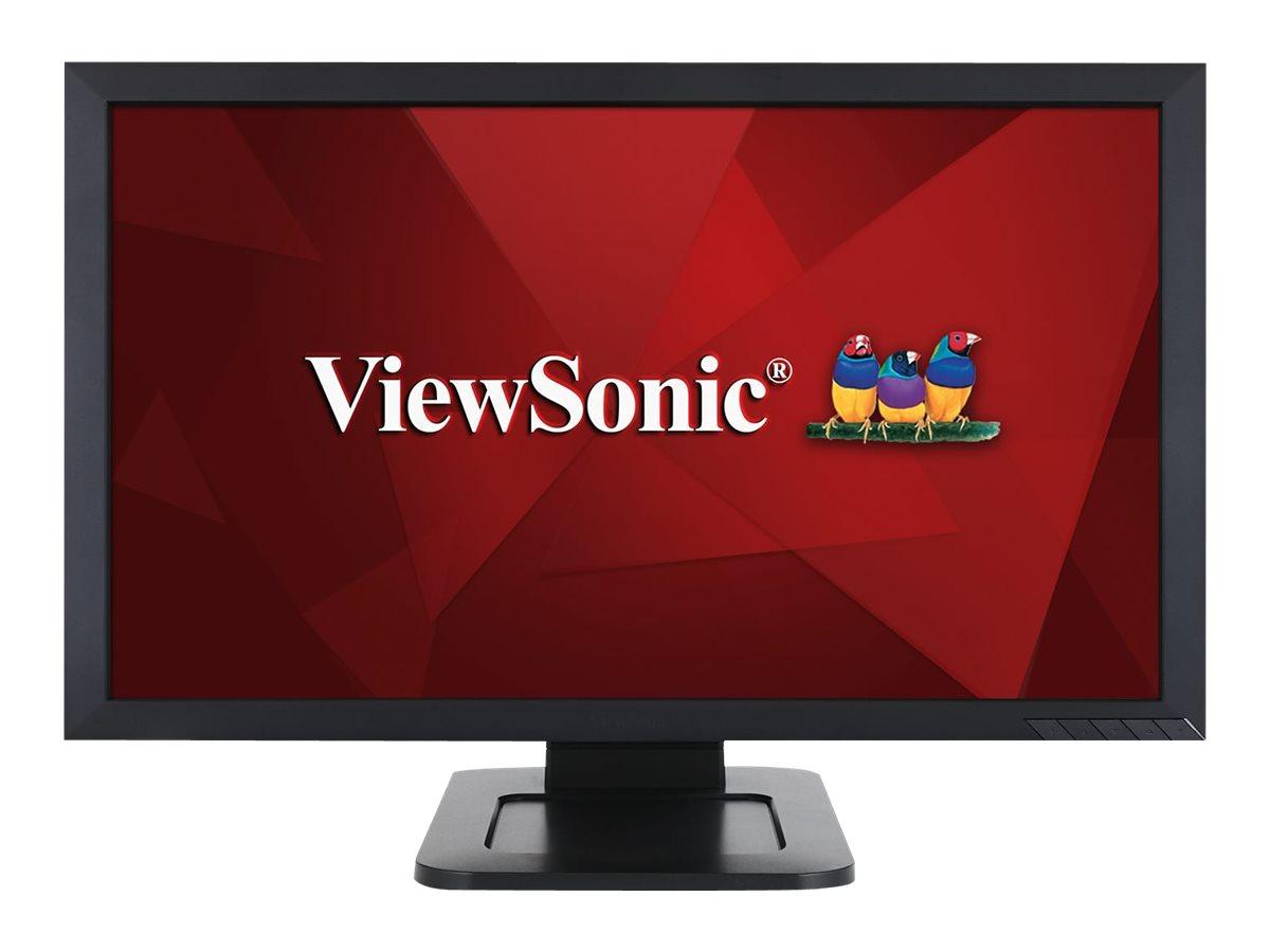 """ViewSonic TD2421 - LED-Monitor - 61 cm (24"""") (23.54"""" sichtbar)"""