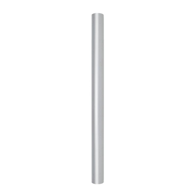 Patlite POLE22-0100AN - Montageset - Aluminium - Aluminium - PATLITE LR4-PJ/QJ - LR5-PJ/KT - LR6-PJ/QJ - LR7-KT - 100 mm - 2,2 cm