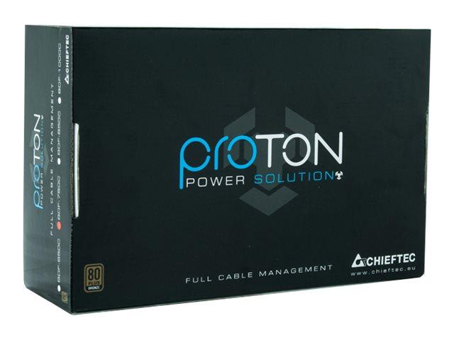Chieftec Proton Series BDF-1000C - Stromversorgung (intern)