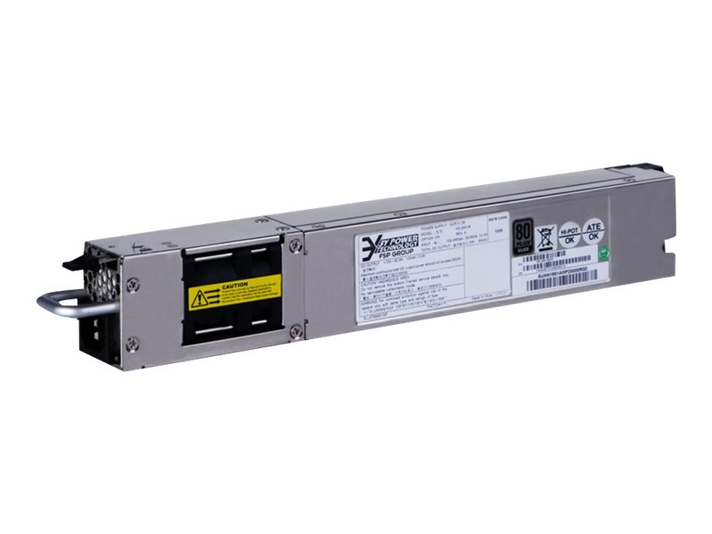 HP A58x0AF 650W AC Power Supply (JC680A)