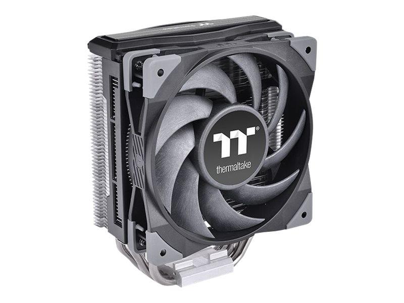 Vorschau: Thermaltake TOUGHAIR 310 - Prozessor-Luftkühler - (für: LGA1156, AM2, AM2+, AM3, LGA1155, AM3+, FM1, FM2, LGA1150, LGA1151, AM4, LGA1200)