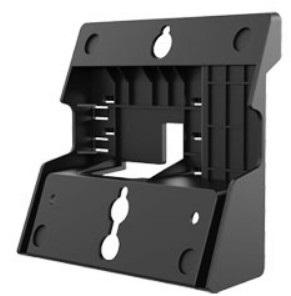 Fanvil WB101 - Schwarz - ABS Synthetik - Fanvil X1S / X1SP / X3S / X3SP / X3SG / X3U - 127,2 mm - 46,2 mm - 130,2 mm